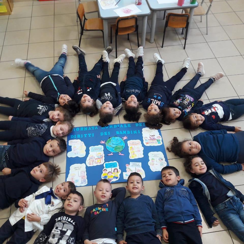 unicef blue scuola gricignano (1)