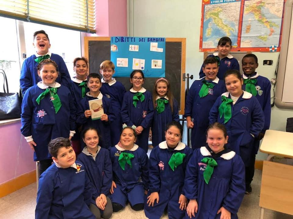unicef blue scuola gricignano (10)