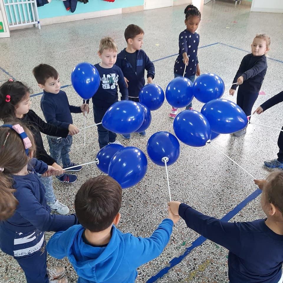 unicef blue scuola gricignano (11)