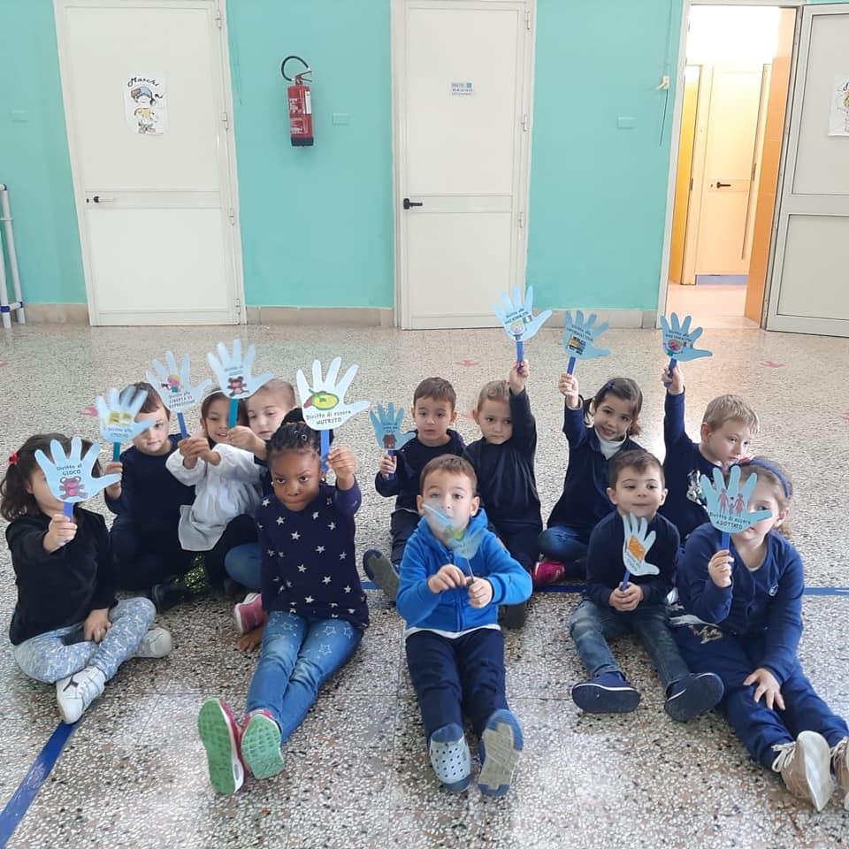 unicef blue scuola gricignano (13)