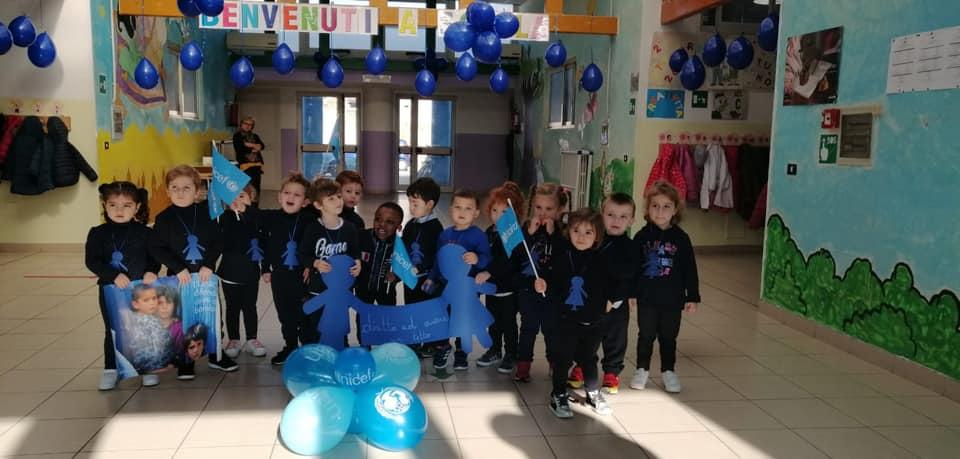 unicef blue scuola gricignano (16)