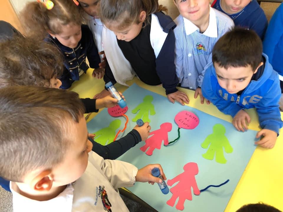 unicef blue scuola gricignano (25)