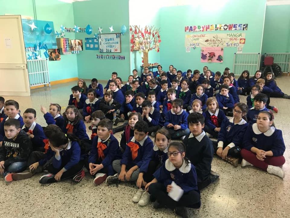 unicef blue scuola gricignano (29)