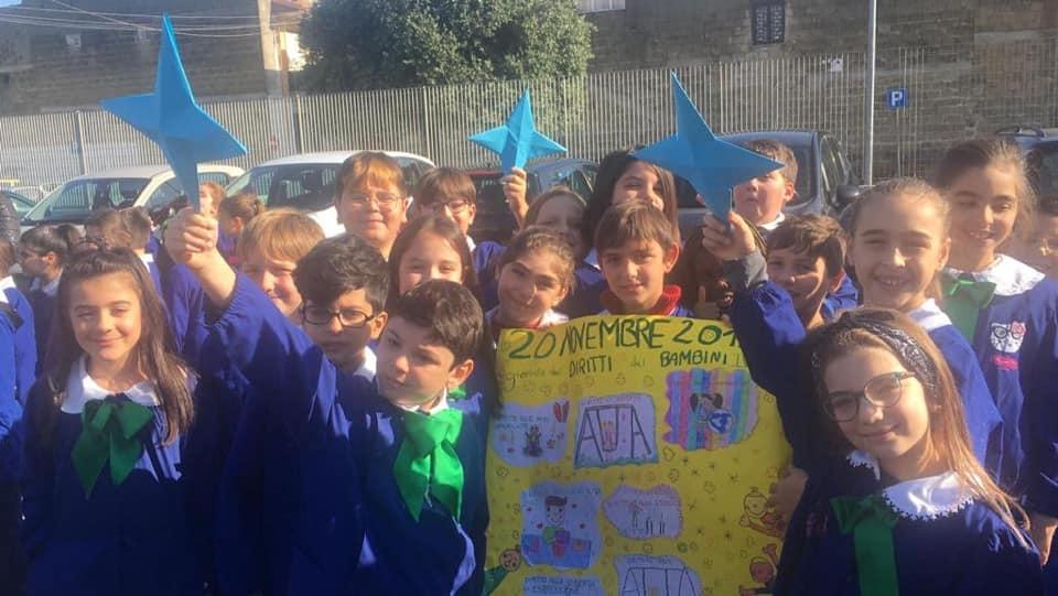 unicef blue scuola gricignano (35)