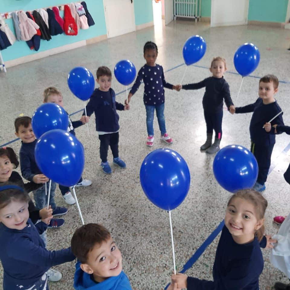 unicef blue scuola gricignano (40)