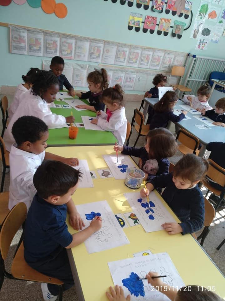 unicef blue scuola gricignano (47)