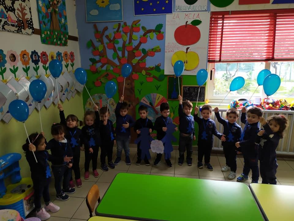 unicef blue scuola gricignano (48)