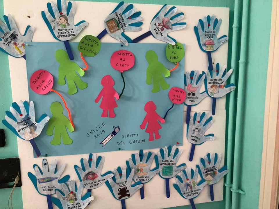 unicef blue scuola gricignano (51)