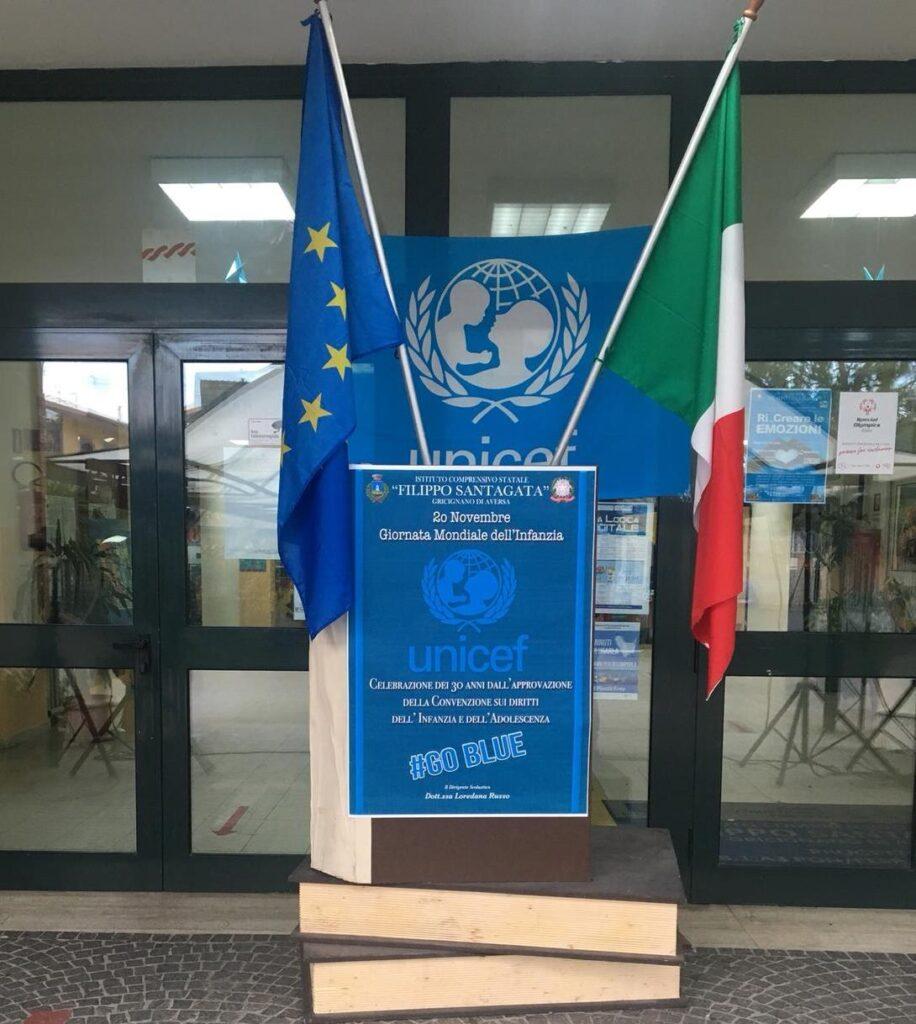 unicef blue scuola gricignano (6)