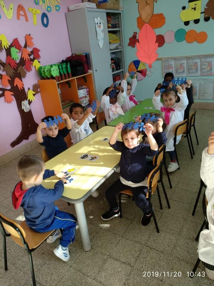 unicef blue scuola gricignano (9)