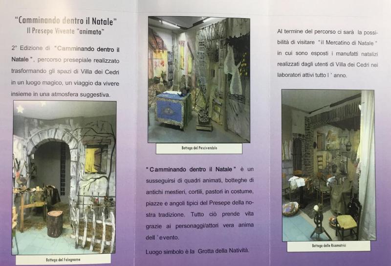 Foto brochure _Presepe