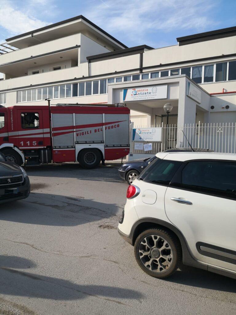 incendio agenzia entrate (3)