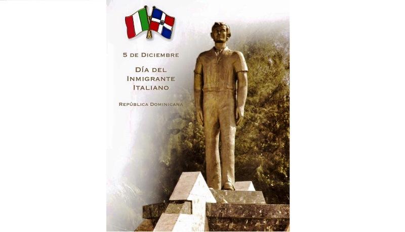 repubblica dominicana migrante italiano