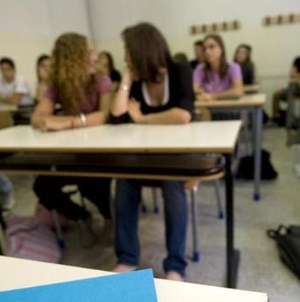 scuola aula
