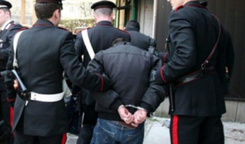 carabinieri arresto 3