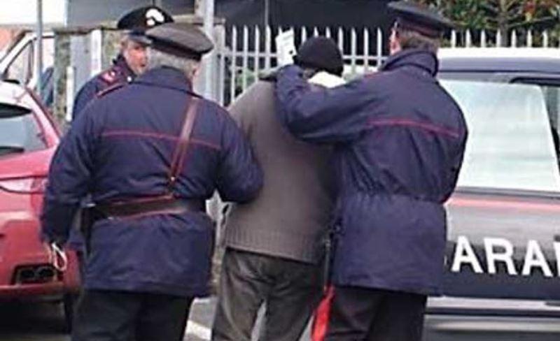 carabinieri arresto2