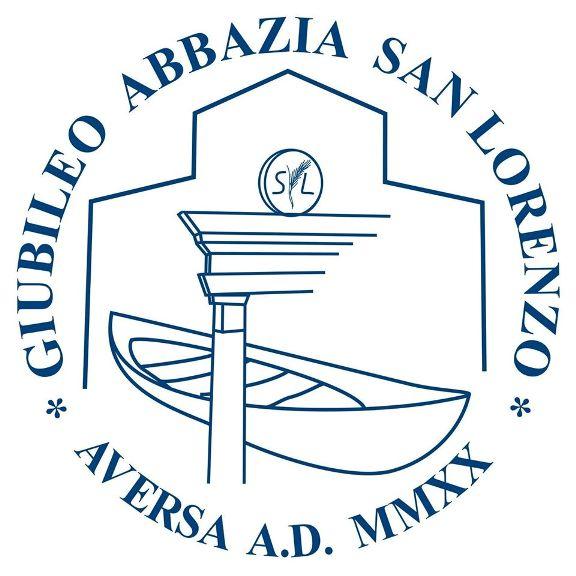 Giubileo San Lorenzo Logo