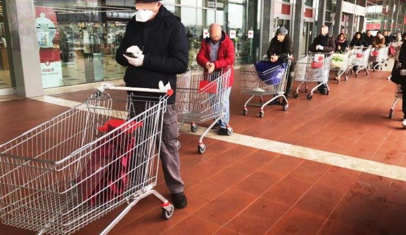 code supermercati