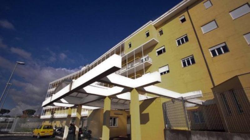 covid hospital boscotrecase