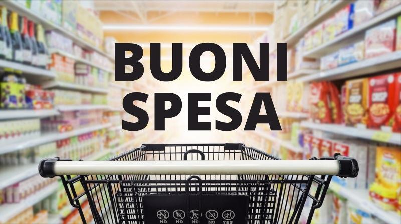 Buoni-Spesa