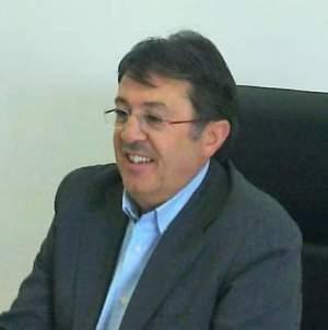 In foto il presidente di Assocampania, Enzo Speranza