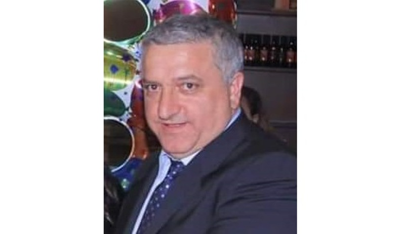 antonio turco