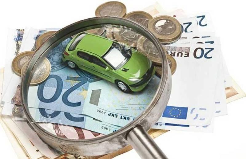 auto soldi assicuraz