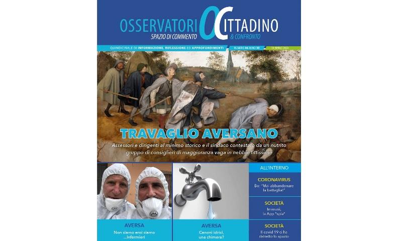 osservatorio 19apr20