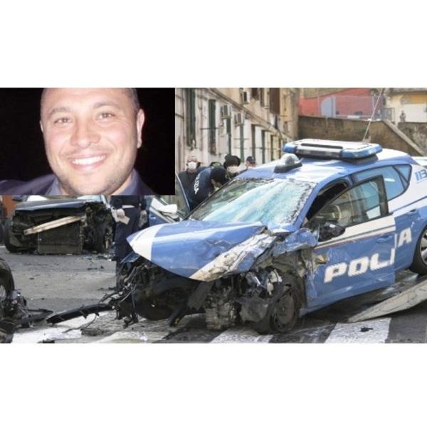 poliziotto apicella