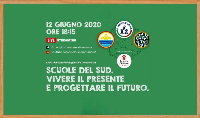 Locandina 12 giugno 2020