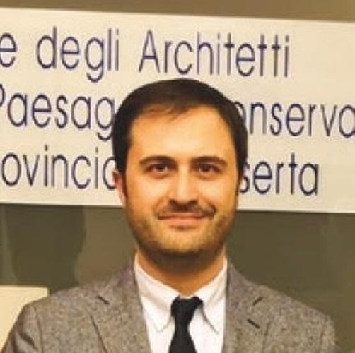 Caserta Pratiche Ferme Alla Soprintendenza La Denuncia Degli Architetti Pupia Tv