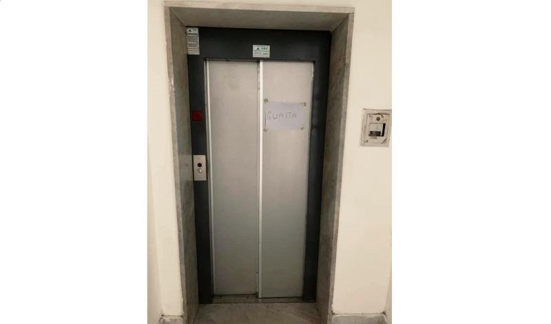 ascensore comune