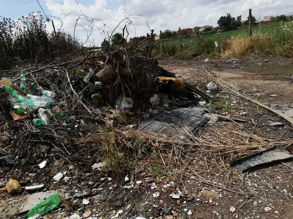 caivano rifiuti (8)