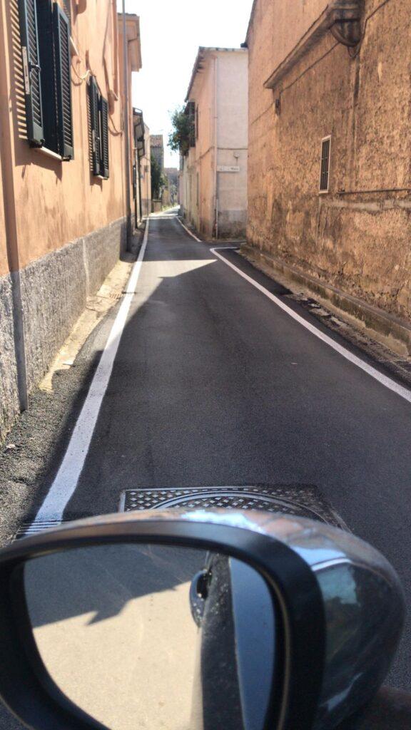lusciano Riqualificazione strade comunali (6)