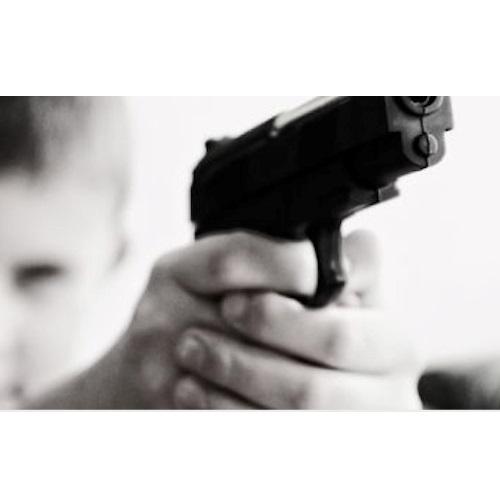 pistola