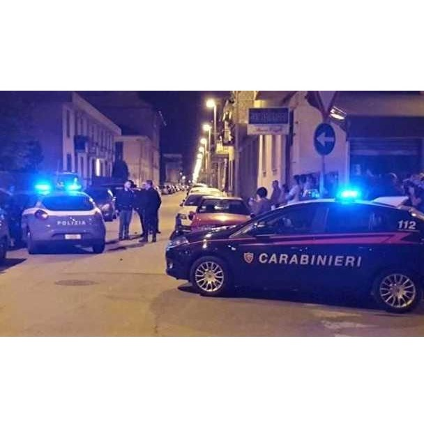 polizia carab