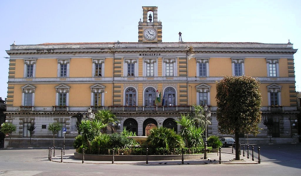 Municipio_Afragola
