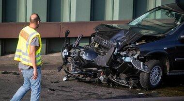 Provoca incidenti stradali in Germania, 'atto islamista