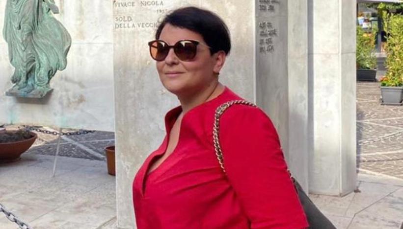 Luigia Martino