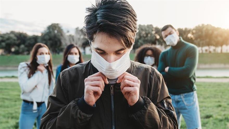 giovani coronvirus