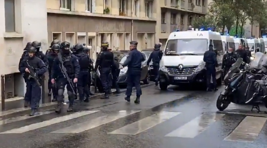 parigi attentato 25set20