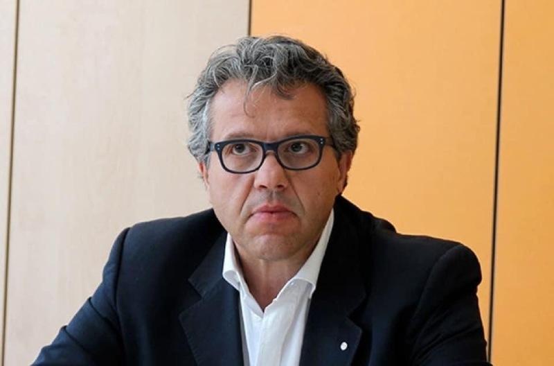 Felicio De Luca commissario villaggio maddaloni