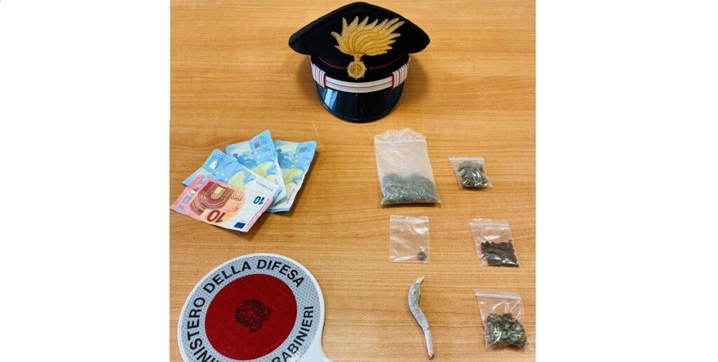 hashish marijuana droga carabinier
