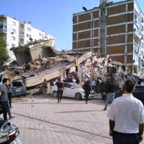 turchia terremoto 301020