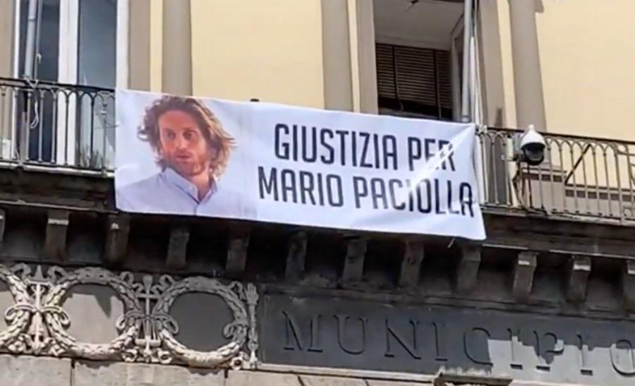 Mario Paciolla