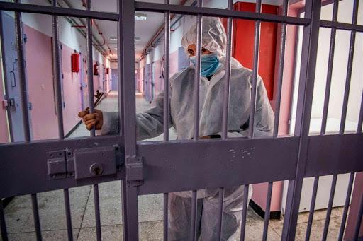 covid carcere