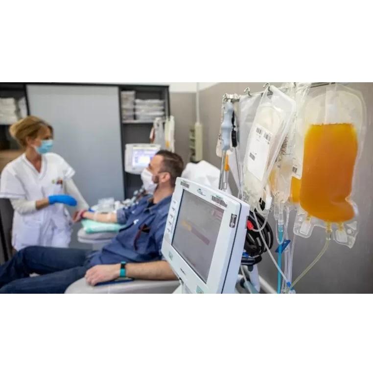 plasma trasfusione