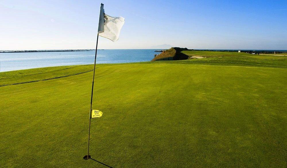 volturno golf