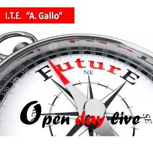 ite gallo open day