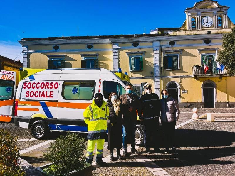 cancello arnone ambulanza (1)